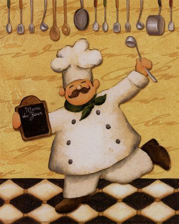 Realin Chef