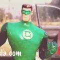 green-lantern